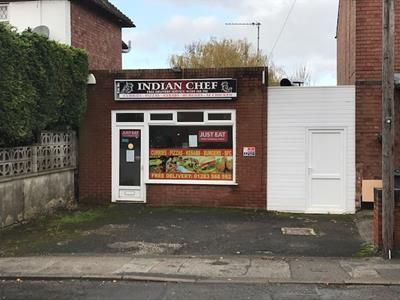 Thumbnail Retail premises to let in Hill Street, Stapenhill, Burton Upon Trent, Staffordshire