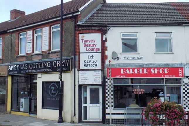 Thumbnail Flat to rent in Piccadilly Square, Caerphilly