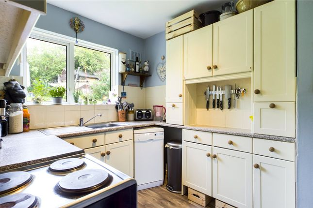 Kitchen of Royal Avenue, Calcot, Reading, Berkshire RG31