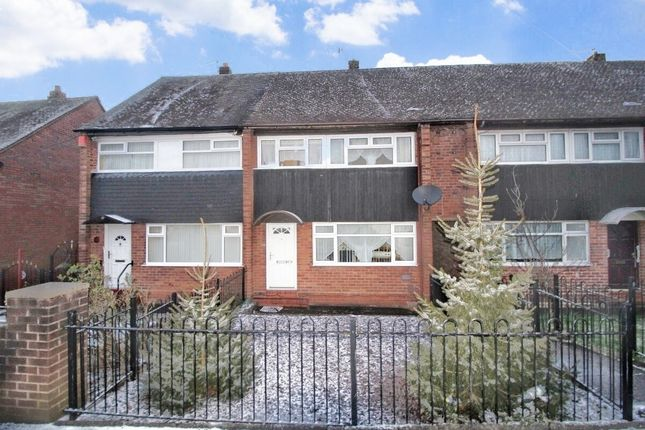 3 bed terraced house for sale in Hall Hill Drive, Stoke-On-Trent ST2