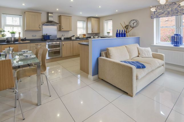 """Thumbnail Detached house for sale in """"Alderney"""" at High Street, Felixstowe"""