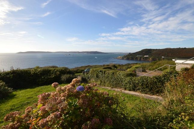 Thumbnail Detached bungalow for sale in Andurn Estate, Down Thomas, Plymouth