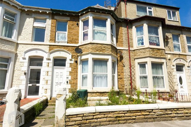 4 bed flat for sale in Withnell Road, Blackpool FY4