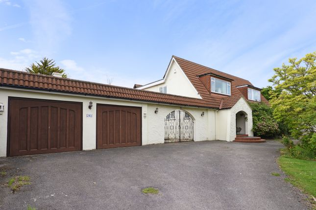 Thumbnail Detached house for sale in St. Helens Road, Hastings