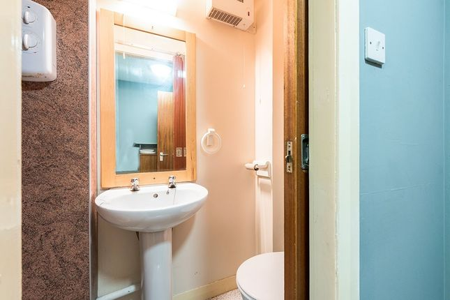 Shower Room/WC of Thirlestane Place, Dundee DD4