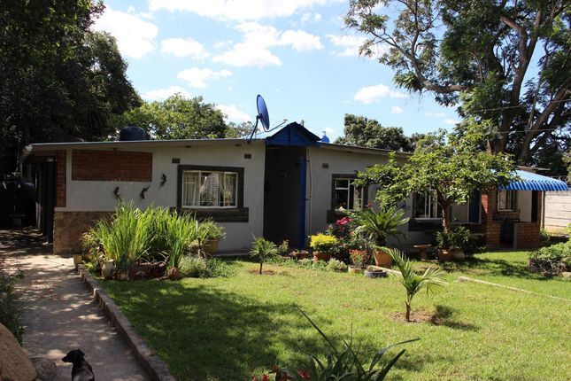 Thumbnail Detached house for sale in 35B Greengrove, Greengrove, Harare East, Harare, Zimbabwe