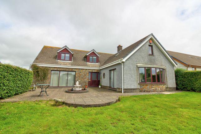 Thumbnail Detached house for sale in Pendine, Carmarthen