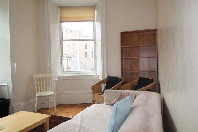 Thumbnail Flat to rent in Perth Road, Dundee