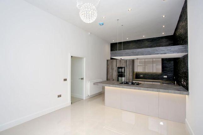 Kitchen 2 of Jopps Lane, Aberdeen AB25