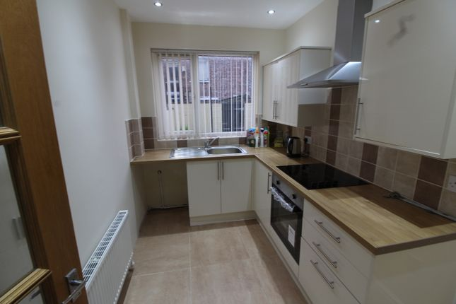 Thumbnail Terraced house to rent in Cornett Road, Liverpool