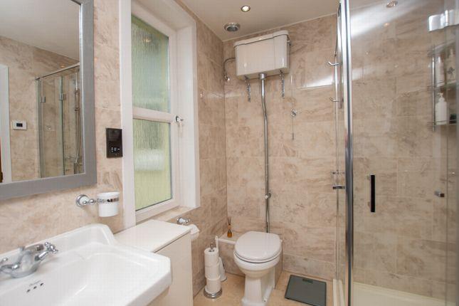 Bathroom of Barton Road, Dover CT16