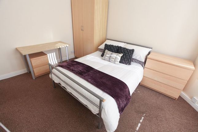 Thumbnail Terraced house to rent in Thornycroft Road, Wavertree, Liverpool