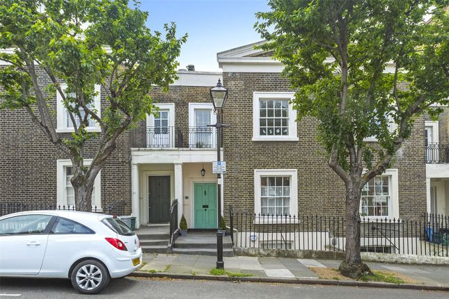 Thumbnail Town house for sale in Wharton Street, London