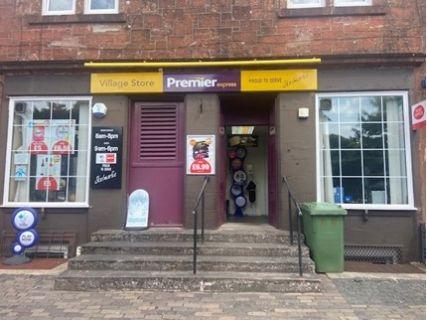 Thumbnail Retail premises for sale in Skelmorlie Castle Road, Skelmorlie