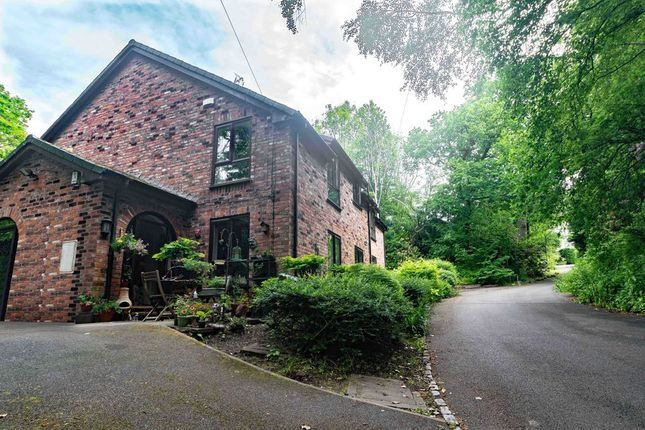 2 bed flat for sale in Wilmslow Park North, Wilmslow SK9