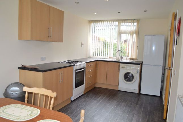 Thumbnail Terraced house to rent in Heslop Close, Binley, Coventry
