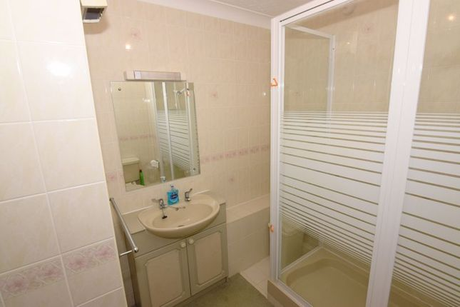 Shower Room of Hammond Court, Frinton-On-Sea CO13