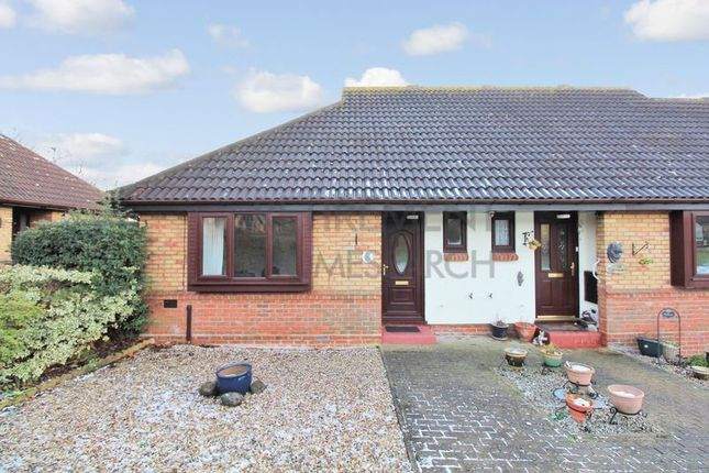 Thumbnail Bungalow for sale in Alexander Mews, Chelmsford