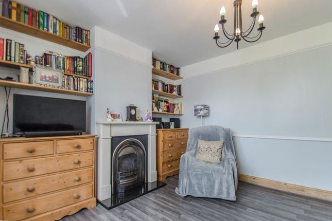 Lounge of Bedford Road, Hitchin, Hertfordshire SG5