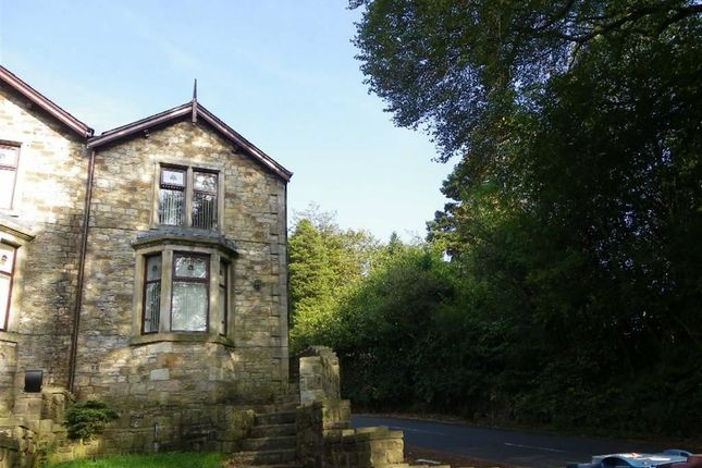 Thumbnail Cottage to rent in Chipping Road, Chaigley, Clitheroe