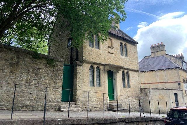 Thumbnail Detached house to rent in Holloway, Bath