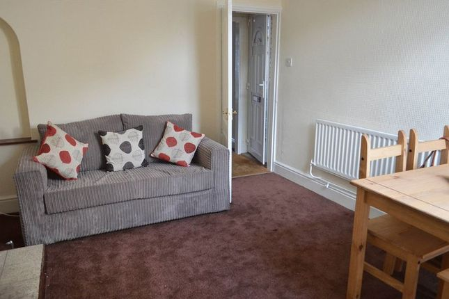 Thumbnail Property to rent in Frederick Street, Lincoln
