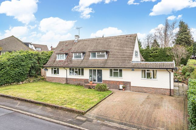 Thumbnail Detached house for sale in Chipstead Park, Chipstead, Sevenoaks