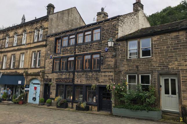 Retail premises for sale in Main Street, Haworth