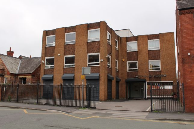Thumbnail Office to let in Ashfield Road, Cheadle