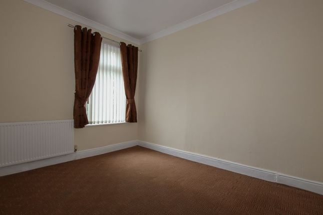 Bedroom Two of Westray Street, Carlin How, Saltburn-By-The-Sea TS13