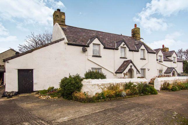 Thumbnail Farmhouse for sale in Cwm Howard Lane, Llandudno