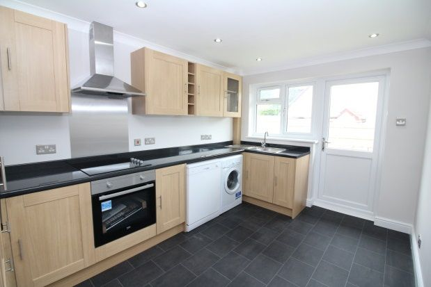 Thumbnail Detached house to rent in Melrose Road, Biggin Hill