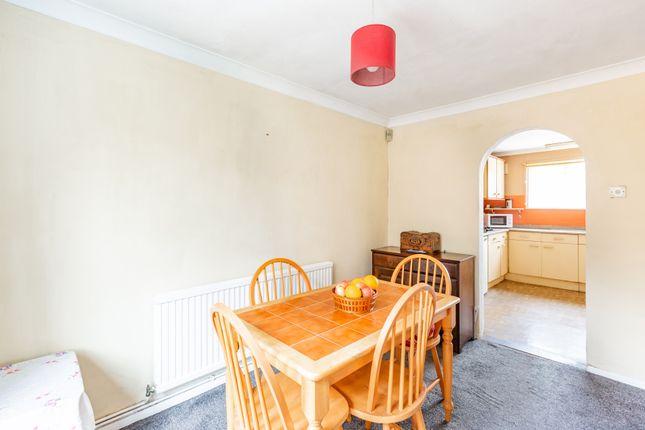 Dining Area of Strand Close, Meopham, Gravesend DA13