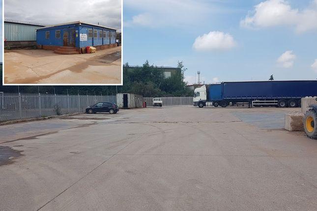 Thumbnail Land to let in Cross Street, Wolverhampton