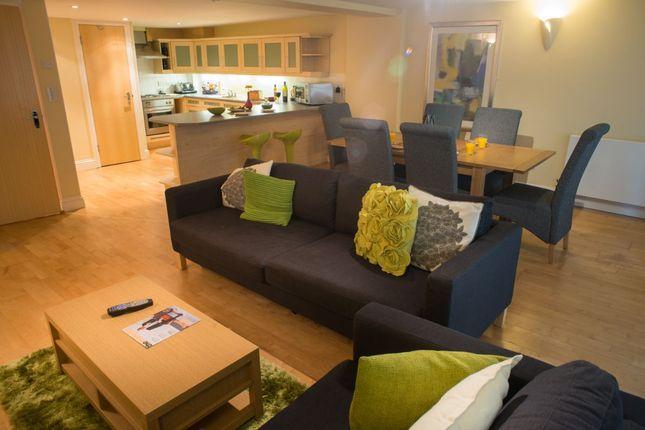 Thumbnail Flat to rent in Grays Inn Road, Holborn, London