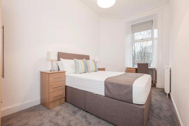 Thumbnail Flat to rent in Garrioch Quadrant, North Kelvinside, Glasgow