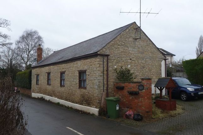 Thumbnail Barn conversion for sale in Water Lane, Sherington, Newport Pagnell