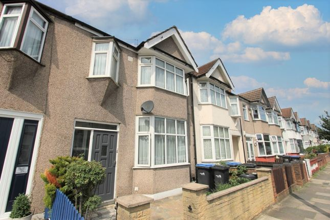 Thumbnail Terraced house for sale in Croyland Road, London