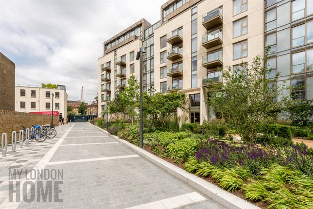 1 bed flat for sale in Seven Lillie Square, Lillie Square East, West Brompton, London