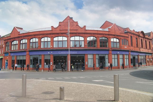Office to let in Victoria Square, Widnes