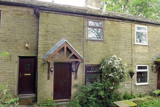 Thumbnail Cottage to rent in Park Road, Edgworth, Turton, Bolton