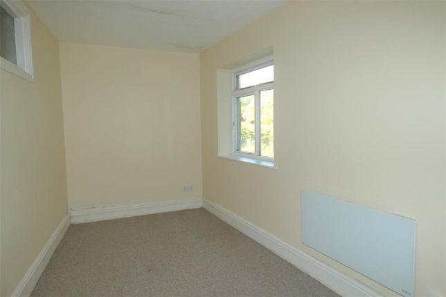 Bedroom of Bank Row, Dew Street, Haverfordwest SA61