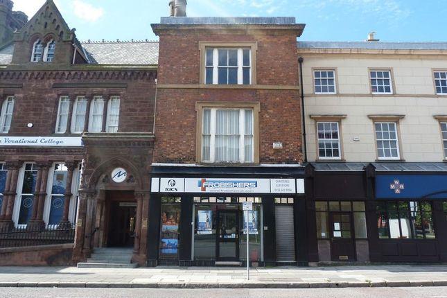 Commercial property to let in Hamilton Street, Birkenhead