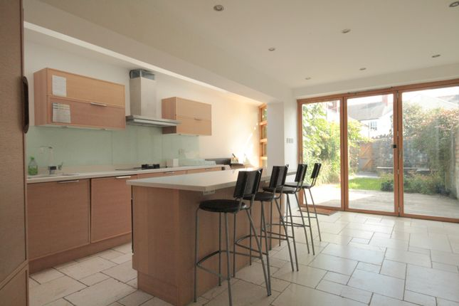 Thumbnail Terraced house to rent in Teilo Street, Pontcanna, Cardiff