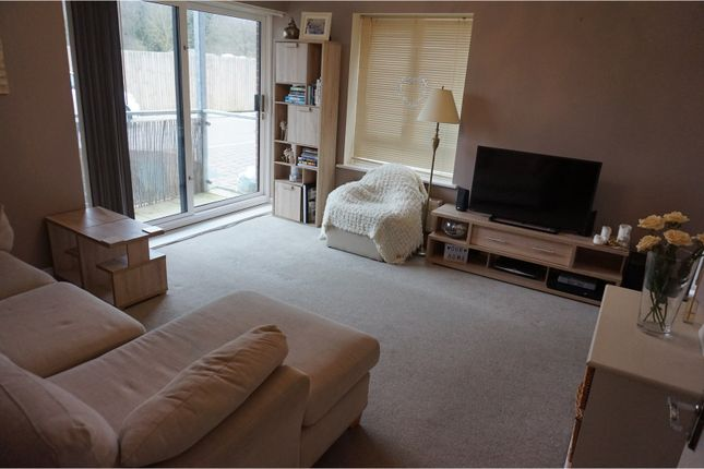 Thumbnail Flat for sale in 24 Derby Drive, West Malling