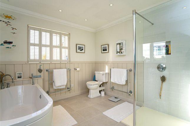 Bathroom of Overton Road, Bangor-On-Dee, Wrexham, Clwyd LL13