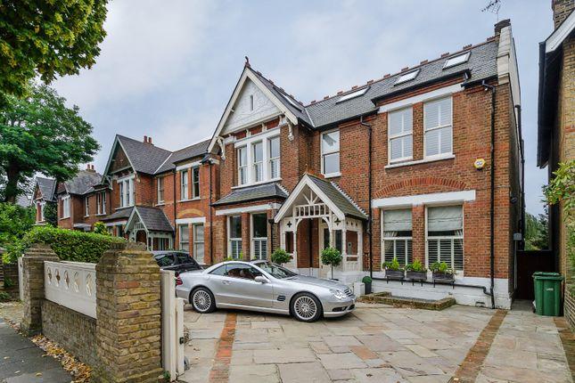 Thumbnail Property to rent in Hamilton Road, Ealing, London
