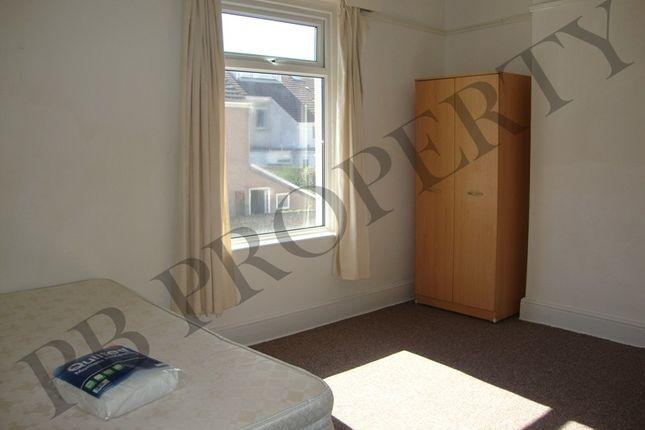 Bedroom 1 of Waterloo Place, Brynmill, Swansea SA2