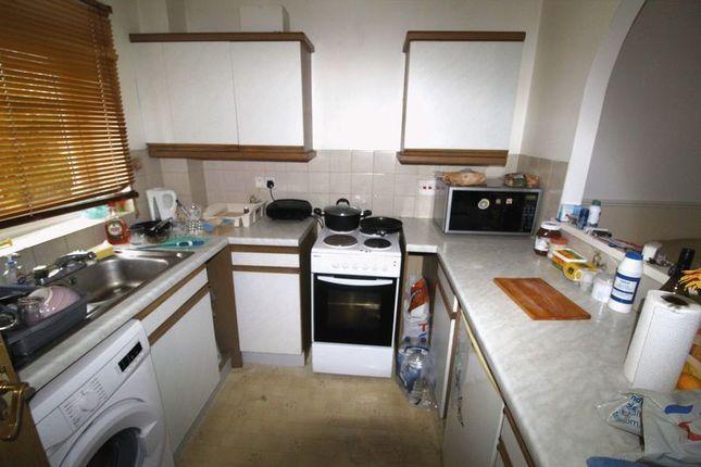 Kitchen of Honeysuckle Close, Bradley Stoke, Bristol BS32
