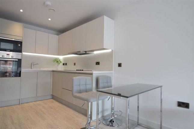 Thumbnail Flat to rent in Palmer Street, York